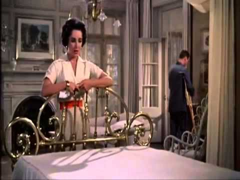 Cat On A Hot Tin Roof  Full Movie Youtube