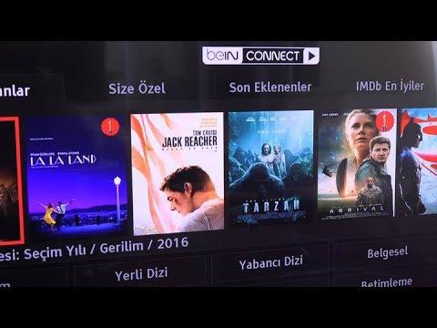 Digiturk beIN CONNECT incelemesi | Digiturk abonelerine ücretsiz dizi-film arşivi