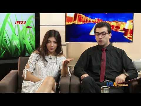 GTELEM US ARMENIA LIVE 3