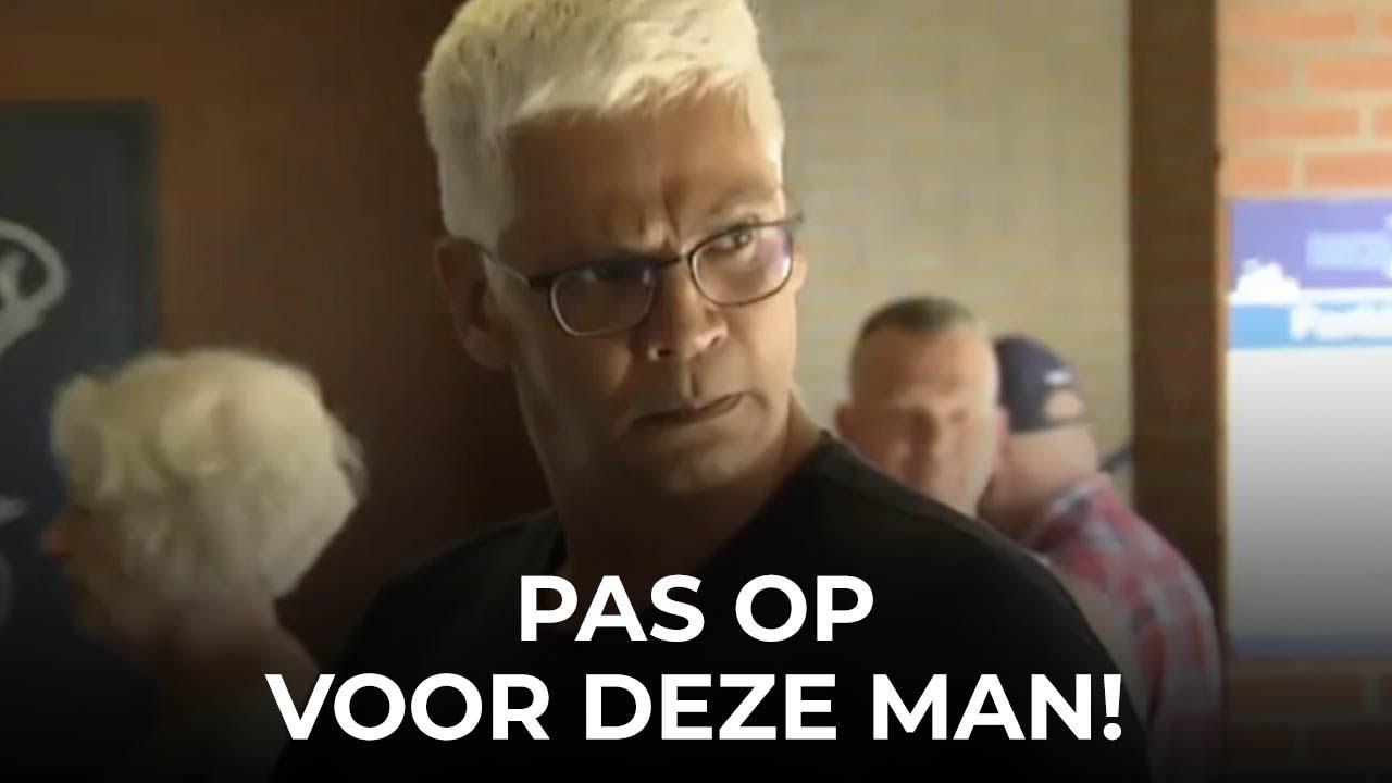 OPLICHTER Erik J. ontkent alles en BLIJFT DOORGAAN! | Undercover in Nederland
