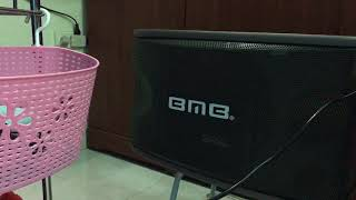 Bộ dàn karaoke giá 3tr5, loa bmb450 .amli audiomax, 2 miccro shure 959.LH 01653925290