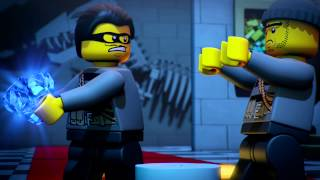 LEGO® City - Museum Heist Mini Movie