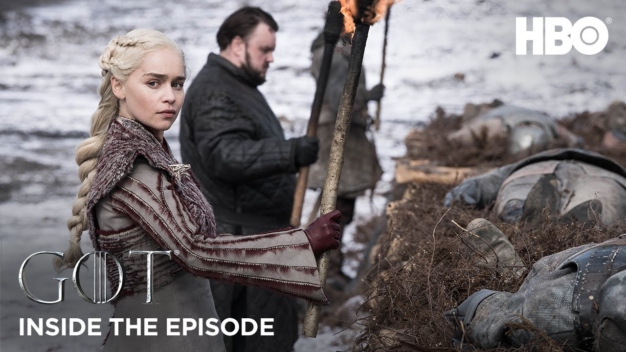 Game of Thrones - Season 4 Episode 8: The Mountain …