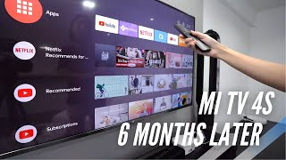 Xiaomi Mi TV 4S English Versio…