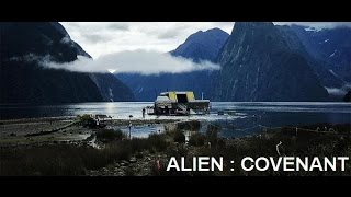 First On Location Pictures of Alien: Covenant ! [HD] - SPOILER