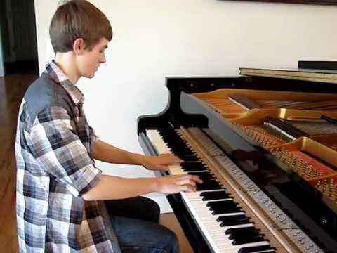 Bruno Mars: Talking To The Moon Piano