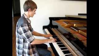 Bruno Mars: Talking To The Moon Piano Cover