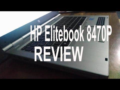Hp Elitebook 8470p review urdu hindi