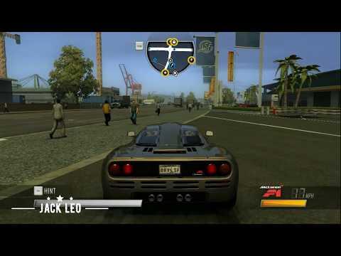 Driver San Francisco Offline PC (Cheat Money with Cheat Engine)
