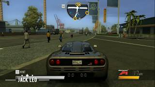 Driver San Francisco Offline PC (Cheat Money with Cheat Engine)