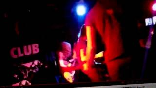 BLACK DRAWING CHALKS - I'VE GOT YOUR FLAVOR - (telesync) DVDRIP - 2012