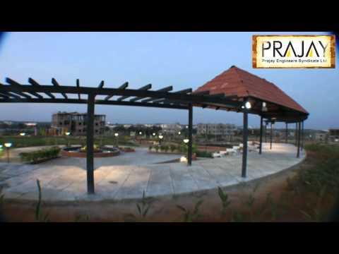 Prajay Water Front City @ Turkapally, Shamirpet - Hyderabad