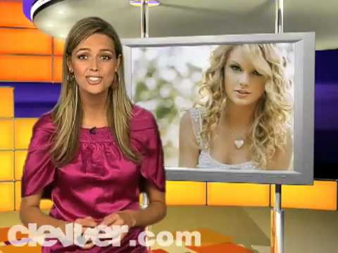 Taylor Swift Love Story - New Album Fearless