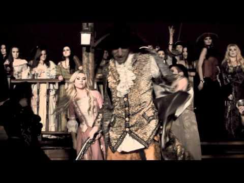 POTREBUJEM TO - FIGY K.O. & SEPAR - OFFICIAL VIDEOKLIP ORIGINAL 2012