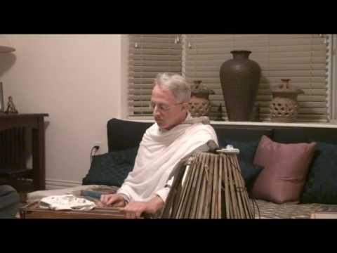 Bhajan - Mukunda Datta das - Hare Krishna - 4/4