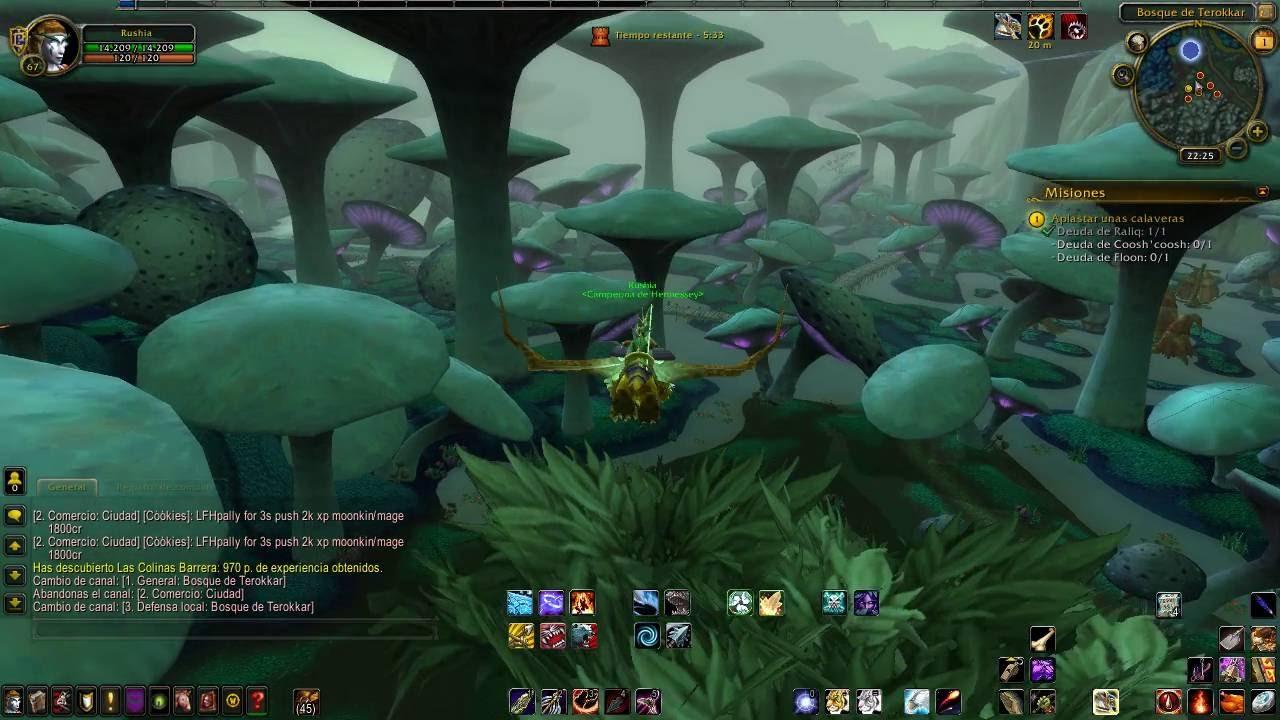 Excepcional Mundo De Las Uñas Warcraft Imágenes - Ideas de Pintar de ...