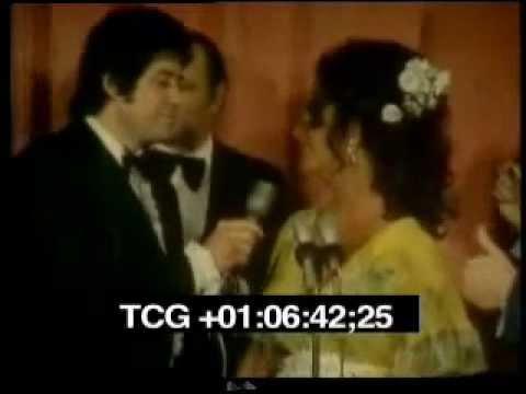 Elizabeth Taylor:Richard Burton,Eddie Fisher,Yul Brynner,Mike Todd...1/2