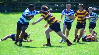 Wanstead Rugby Union 7