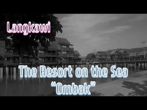 Langkawi Resort on the sea