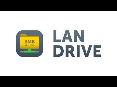 LAN drive - For Pc - Download For Windows 7,10 and Mac