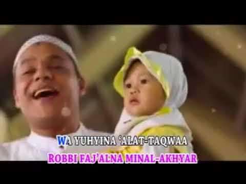 Haddad Alwi ft Anti   Allahu Allahu Mp3