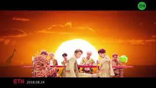 BTS IDOL K-POP