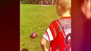 Psiaki Futbolaki - Dawid 9 lat