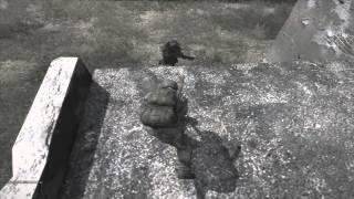 DayZ. Слезаем с крыши без помощи лестницы))(, 2015-05-22T17:28:41.000Z)