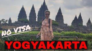 Gambar cover YOGYAKARTA TRAVEL GUIDE, DAY 1: PRAMBANAN TEMPLE (English sub)