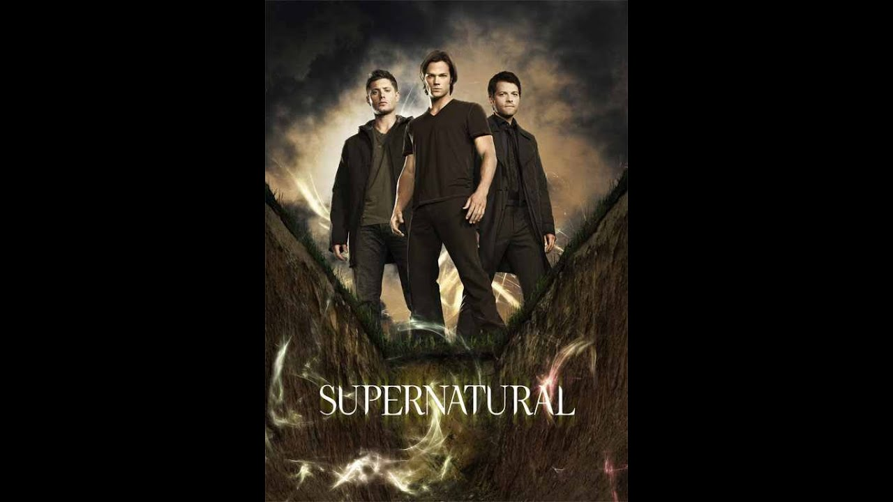 Supernatural Flame Live wallpaper YouTube