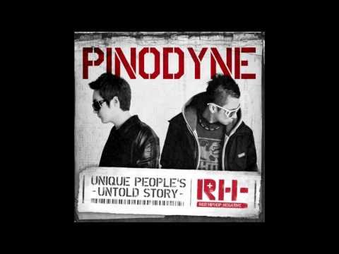 Pinodyne (+) 파인 (罷人, Fine)(feat. Deez)