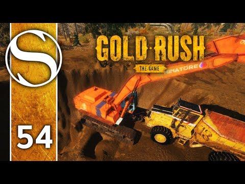 #54 Gold Rush - Gold Rush Gameplay