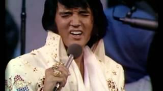 Elvis Presley American Trilogy 1973
