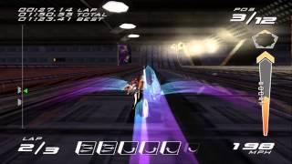 PCSX2 - Kinetica - 1080p