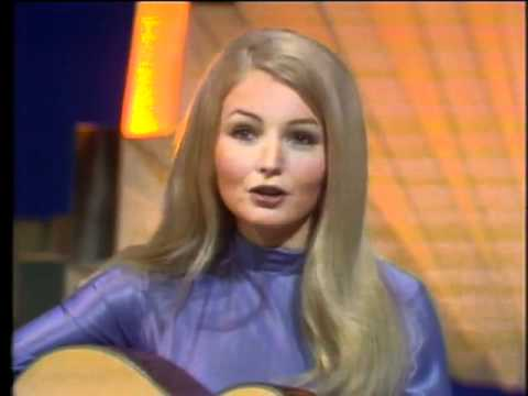 Mary Hopkin - In My Life (live) (HQ)