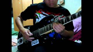 Baixar While She Sleeps - Our Courage Our Cancer (Guitar Cover)