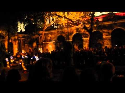 London Thames Festival 2011 Part 1