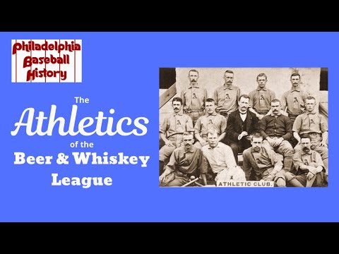 The Philadelphia Athletics Of The American Association