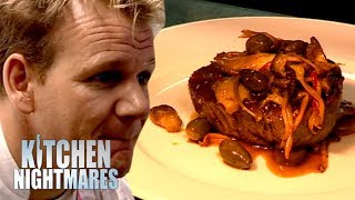 Gordon Ramsay LOVES Pranks! | Kitchen Nightmares Supercut