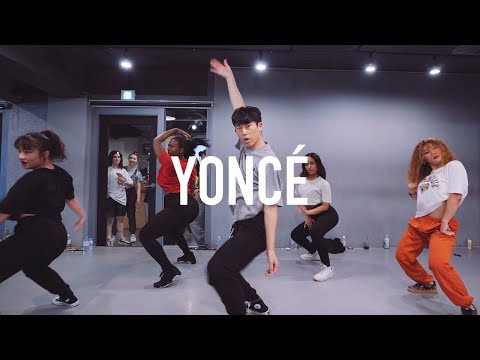 Yoncé (Homecoming Live) - Beyoncé / Gosh Choreography