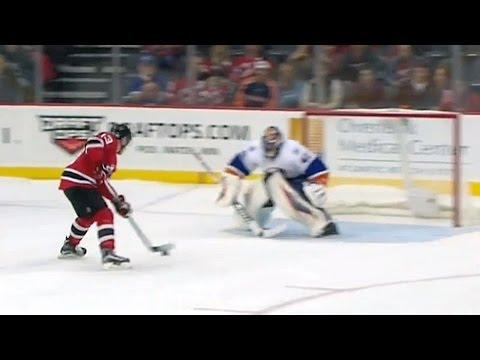 Shootout: Islanders vs Devils
