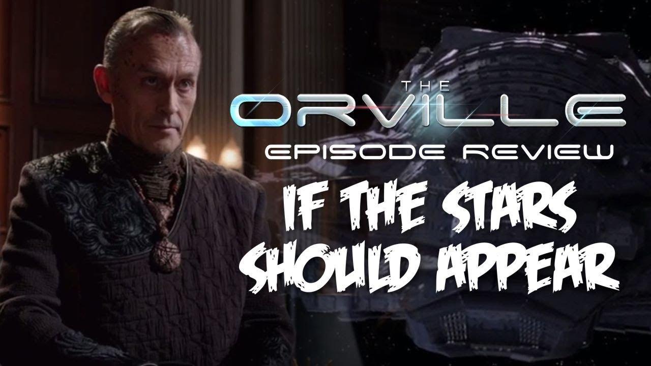 the orville s01e04 cast