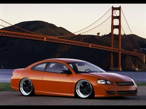 Virtual Tuning Dodge Stratus 72 Youtube