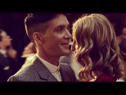 The Peaky Blinders - MV- Red Right Hand REMIX