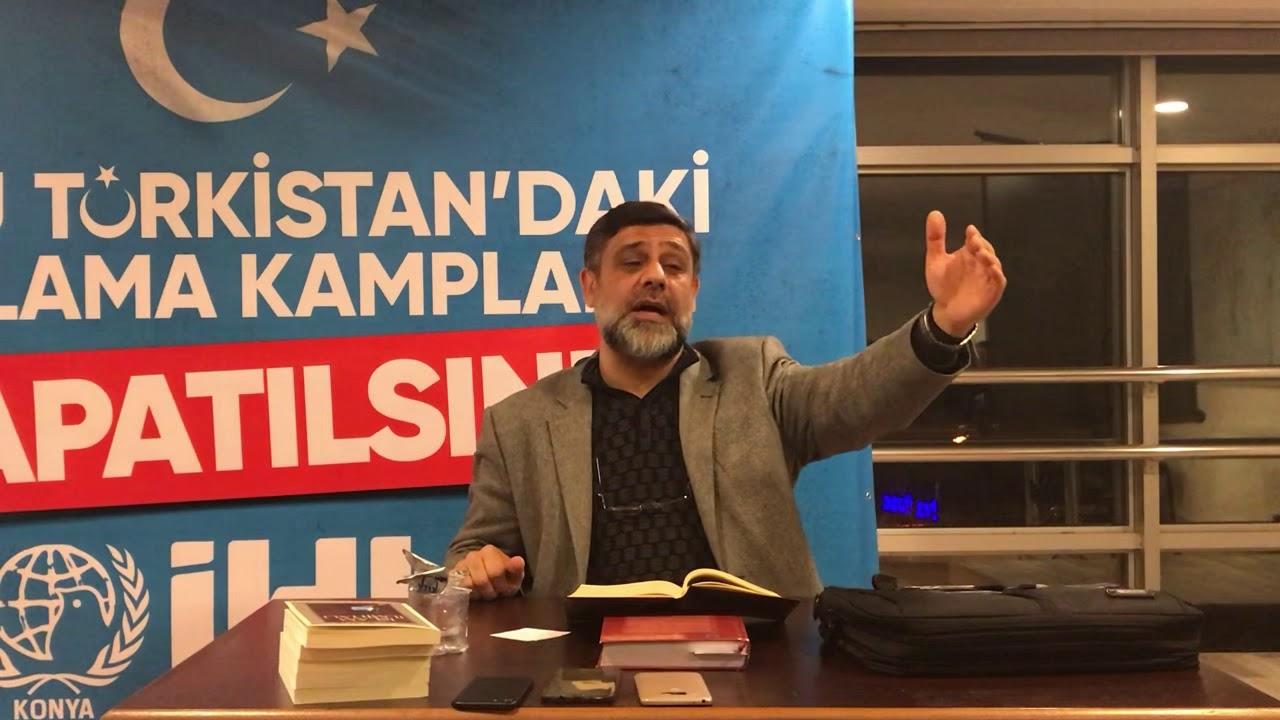 Sami yıldız hoca 13/02/2019 Fetih suresi