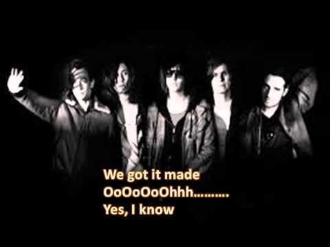 the strokes hawaii karaoke