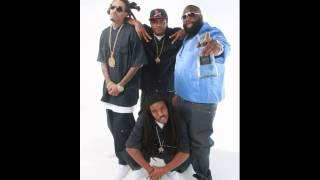 Triple C's (Gunplay,Rick Ross,Torch and Young Breed) ft. Briscoe-All About It