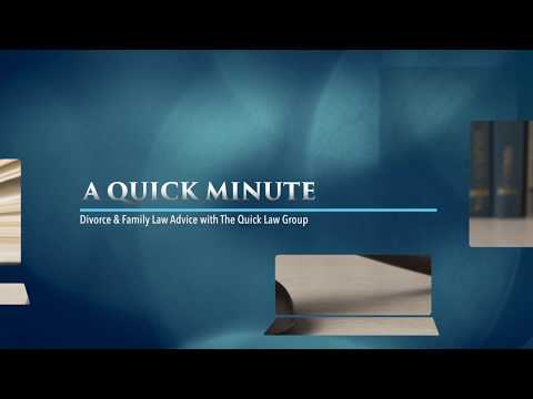 Quick Law Group - Quick Minute - Appealing Court Decisions