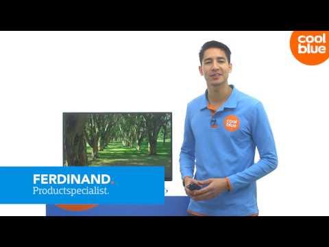 Samsung UE32K5100 full HD televisie review