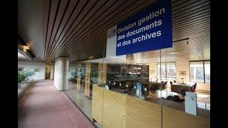 Les trésors de l'histoire du Québec